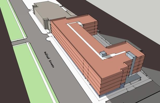 4021 shorewood block design