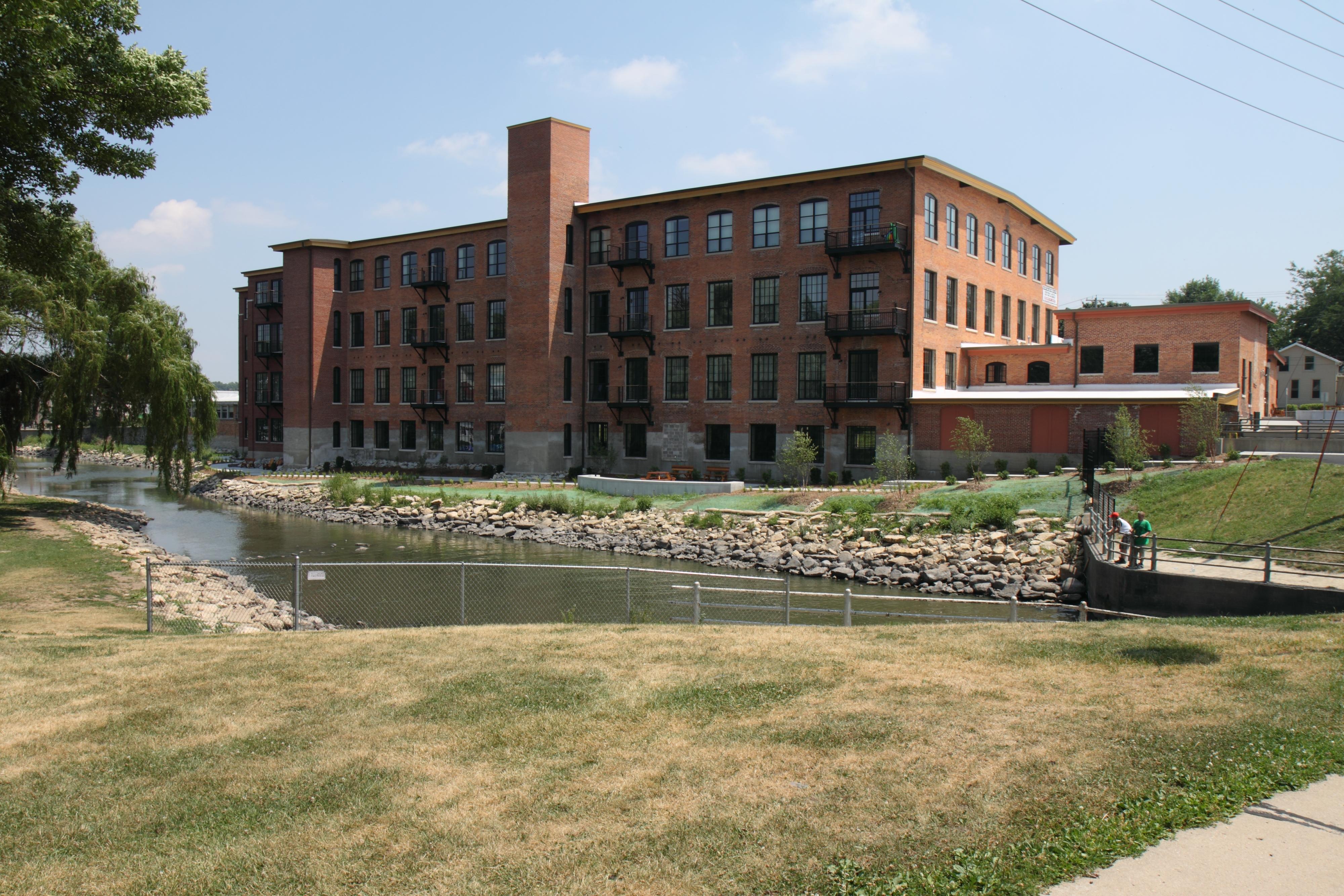 Beaver Dam 20-1